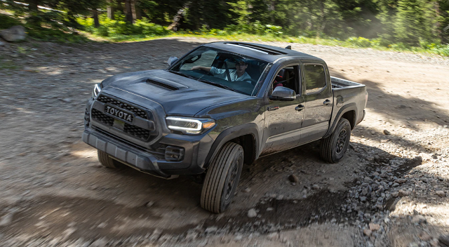 2020 Toyota Tacoma Diesel Release Date Rumors