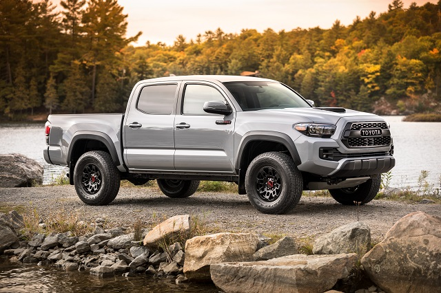 2020 toyota tacoma diesel canada rumors and specs  2021