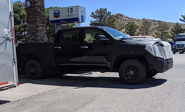 2021 Toyota Tundra Diesel: Rumors and Expectations - 2021 ...
