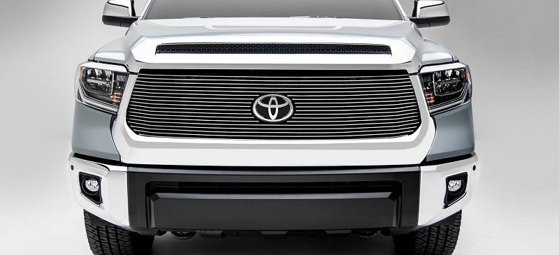 2020 Toyota Tundra aftermarket accessories