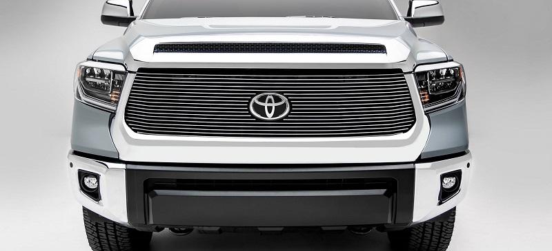 2021 Toyota Tundra News
