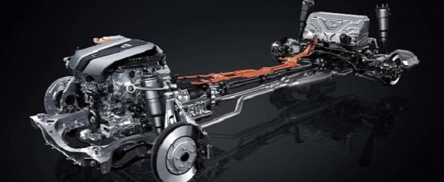 Toyota Tundra Towing Capacity >> 2022 Toyota Tundra Hybrid Expectations: Specs, Fuel ...