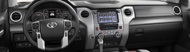 2020 Toyota Tundra Android Auto SR